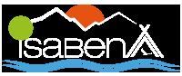isabena_camping_logo