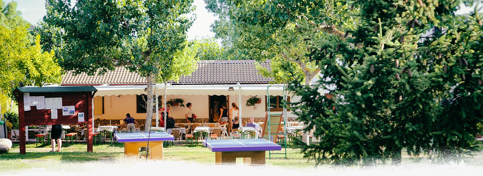 camping isabena pyrenäen - ihr familien campingplatz in den pyrenäen