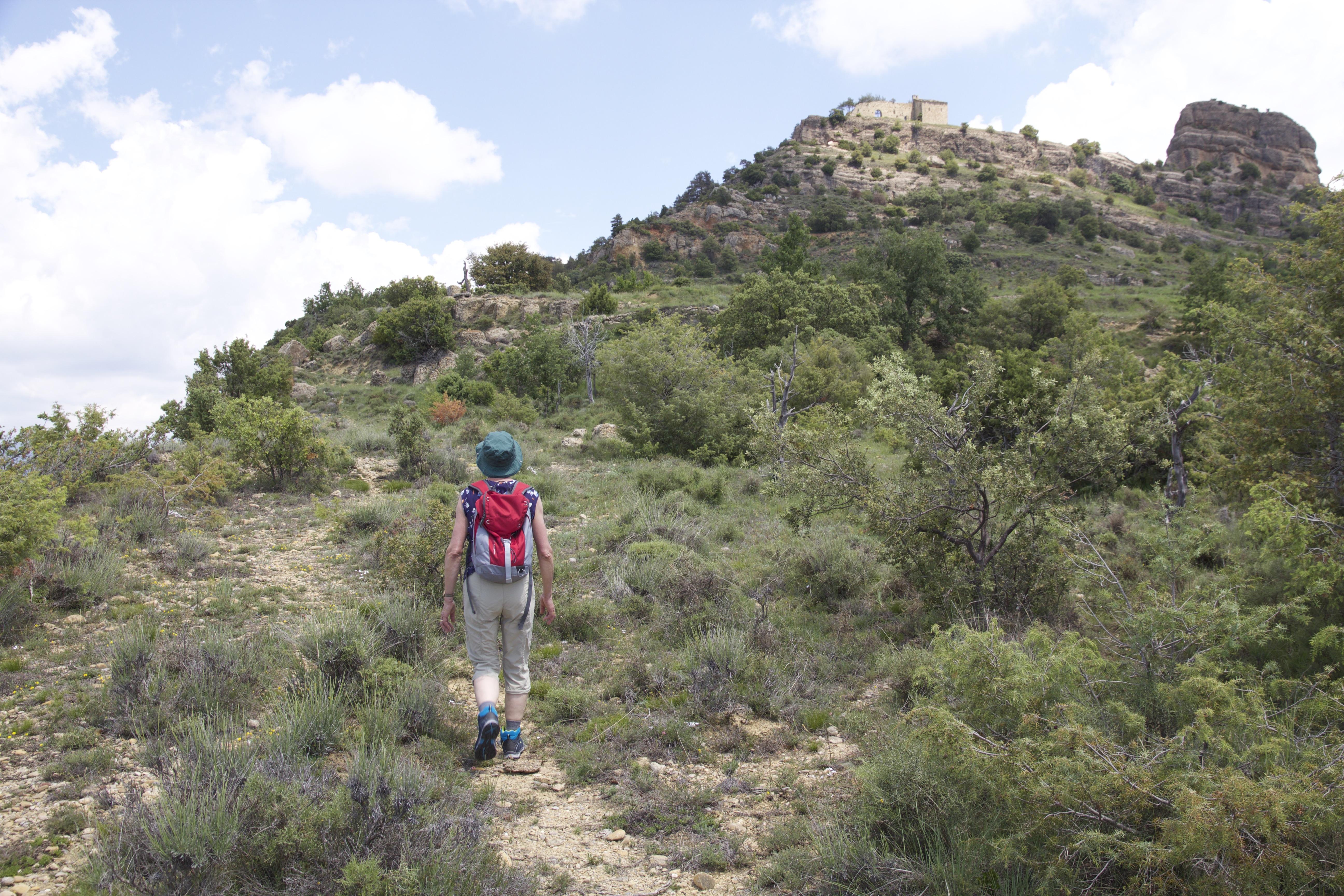 Wandelen in de Spaanse Pyreneeën