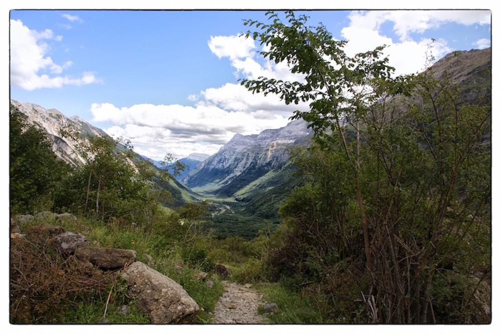 El parque nacional de Ordesa un paraíso para el senderismo