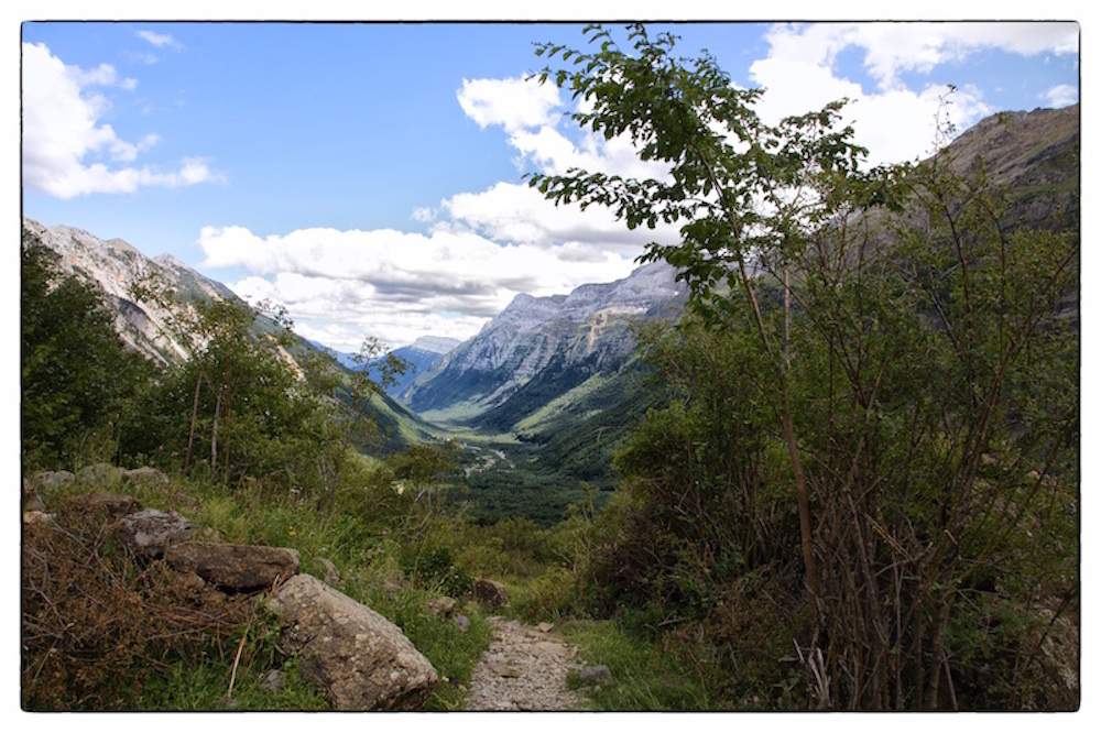 Ordesa Nationalpark ein Wanderparadis in den Pyrenäen