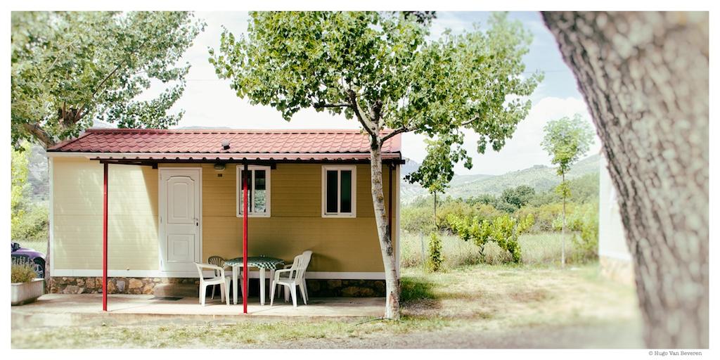 Ihre Unterkunft in den spanischen Pyrenäen